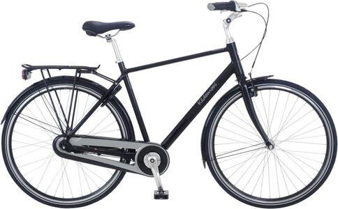 Kildemoes - City   city-cykel