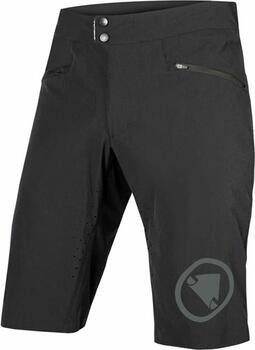 Endura SingleTrack Lite - Black XL. | Cykelbuks