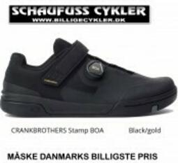 CrankBrothers Stamp Boa - MTB Shoes | cykelsko