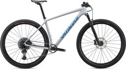 Specialized Epic Comp Hardtail 29er 2020 Grey Blue Ghost Pearl/blue | mountainbike