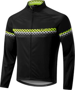 Altura Club LS Jersey Black | bike jersey