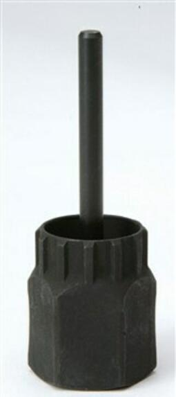 Cyclepro Cassette Lockring Remover With Centre Pin | Misc. Gears and Transmission