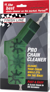 Finish Line - Kit Solo   chain clean