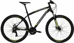 Bianchi Duel 27.25 - Black/Silver/Yellow 15
