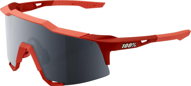 100% - Speedcraft Soft Tact | cycling glasses