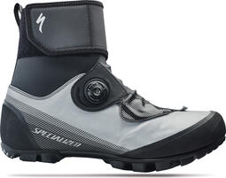 Specialized Defroster Trail MTB Shoes Black/Reflective | cycling shoes