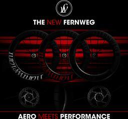 Lightweight Fernweg C63 2019 | Wheels
