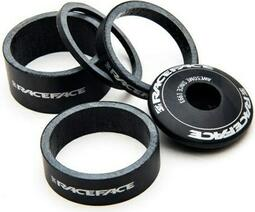 Race Face Carbon Headset Spacer Kit | Spacers