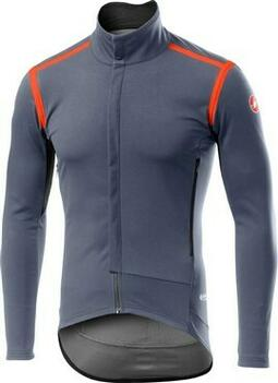 Castelli Perfetto RoS Long Sleeve Jersey | bike jersey