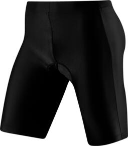 Altura Airstream Waist Shorts with Pad Black | bike pant