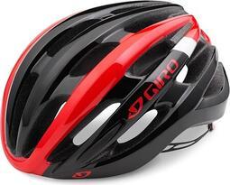 Giro Foray Road Cycling Helmet | bike helmet