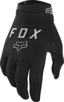 Fox Ranger MTB Gloves Black | bike glove