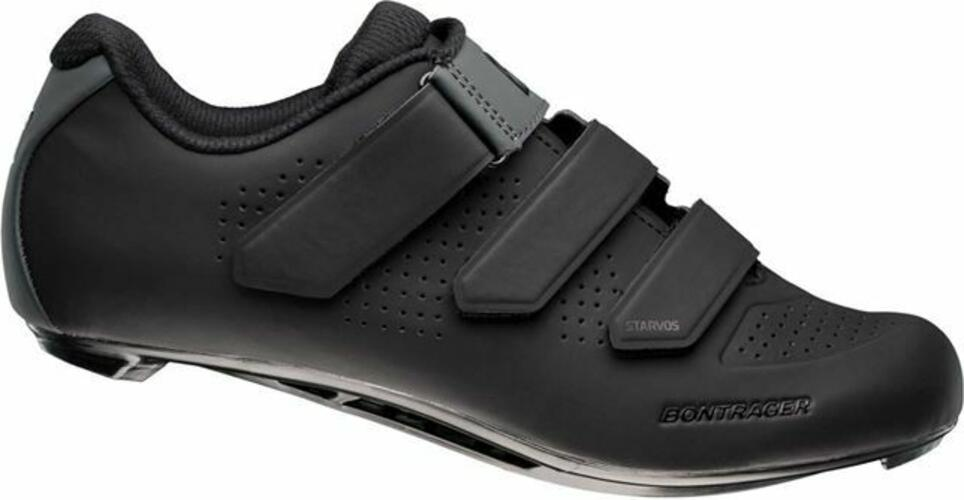 Bontrager - Starvos | cycling shoes