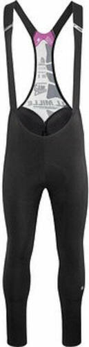 Assos LL.milleTights_s7 Lange Cykelbukser med pude   Trousers