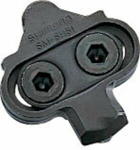 Shimano - SPD SM-SH51   pedal cleat