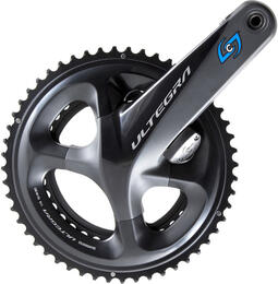 Stages Cycling Power R G3 cw Chainrings Ultegra R8000 | Powermeter