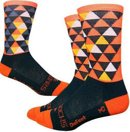 Sako7 Pro Solitude Socks Ginger | socks