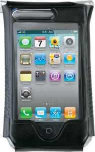 Topeak - 4 4Drybag   phone mount and cover