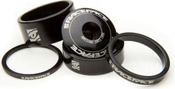 Race Face Carbon Headset Spacer Kit   spacers
