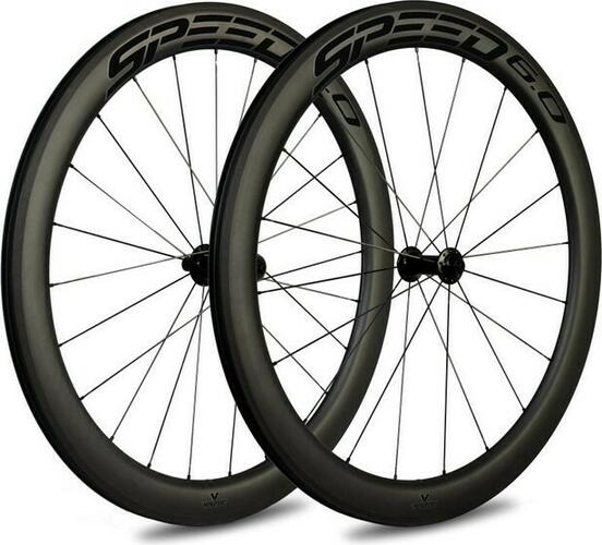 Veltec Speed 6.0 Full Carbon Tubeless Ready | Wheels
