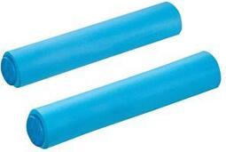 Supacaz Siliconez XL Håndtag - Blå   Håndtag