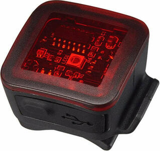 Specialized Flashback Taillight Baglygte | Rear lights