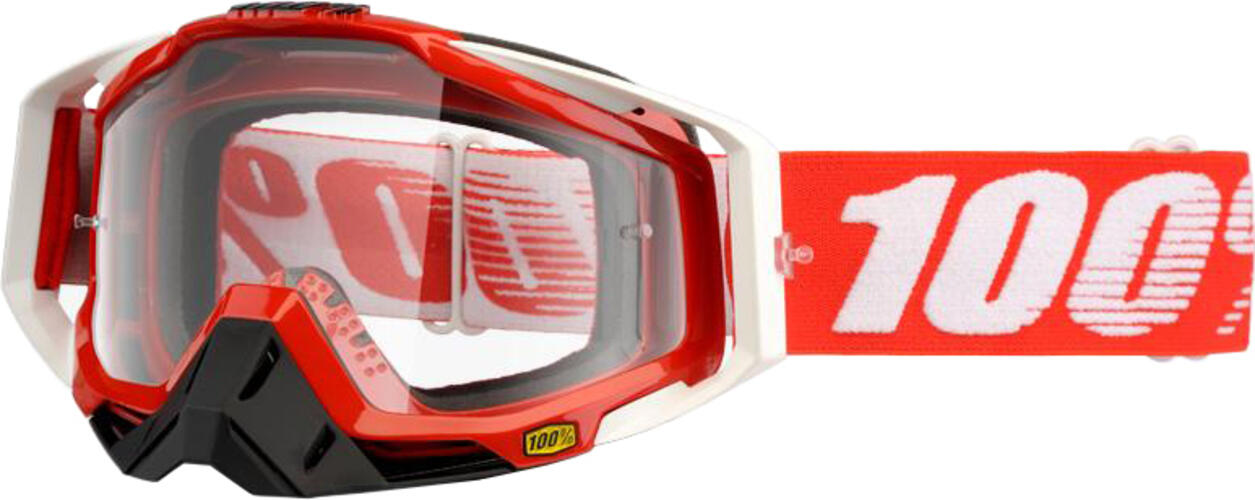 100% - Racecraft | cycling glasses