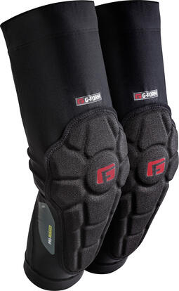 G-Form PRO Rugged knæbeskytter   body armour