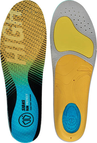 Sidas - 3 Feet Hi Arch Run Protect Insole | shoes_other_clothes
