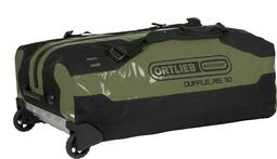 Ortlieb Duffle RS 110L Bag Olive | travel bag
