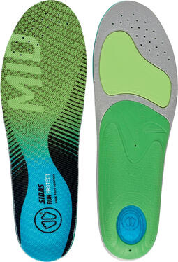 Sidas 3 Feet Mid Arch Run Protect Insole | shoes_other_clothes