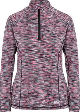 Trespass Edith - T-Shirt med lange ærmer dame - Str. L - Multi marl | Jerseys