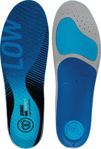 Sidas - 3 Feet Low Arch protect   cycling shoes accessory