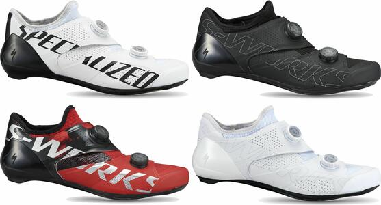 Specialized - Ares   cykelsko