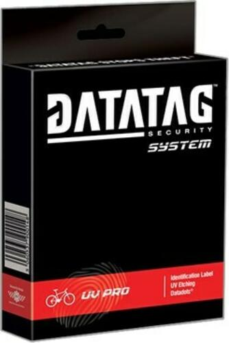 Datatag - Stealth Pro Security Identification Systems Bicycles | theft protection