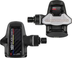 Look Keo Blade Carbon TI Axle Pedals | bike pedal
