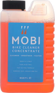 Mobi - Concentrate 950ml   polish and lubricant