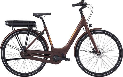 E-FLY - Away N7   el-cykel
