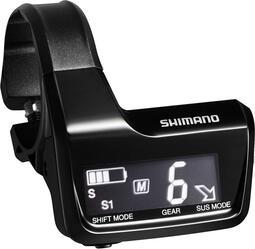 Shimano XT Di2 MT800 System Display | bike computer