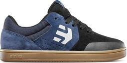 Etnies Marana Kids Shoes - Black/Blue | cycling shoes