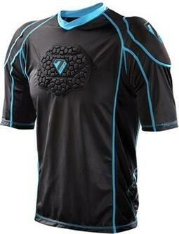 7Protection Flex Youth Body Protector   body armour