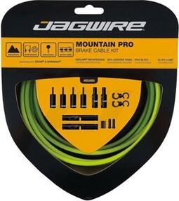 Jagwire Mountain Pro Brake Kit   Brake cables