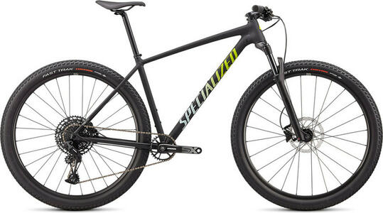 Specialized - Chisel   mountainbike