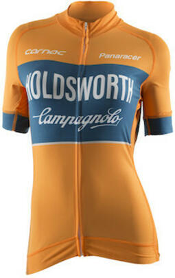 Holdsworth Pro Cycling Womens Professional Short Sleeve Jersey | bike jersey