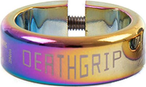 DMR - DeathGrip Collar | handle