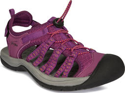 Trespass Brontie - Active sandal - Dame Str. 41 - Navy | cycling shoes