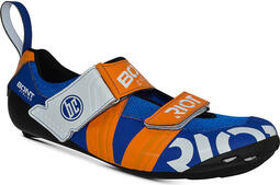 Bont Riot TR+ Triathlon Shoe | cycling shoes