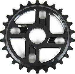 Radio Axis Sprocket   chainrings_component