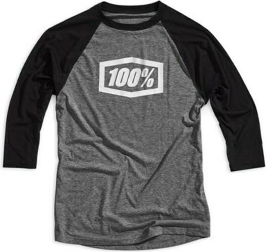 100% - Essential Tech | bike jersey