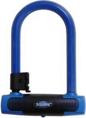 Squire - Eiger Compact D Lock | bike lock